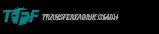 Unternehmensbörse der TFF TransferFabrik GmbH